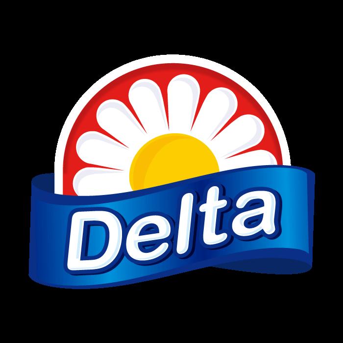 Marcas Lacthosa - Logo Delta