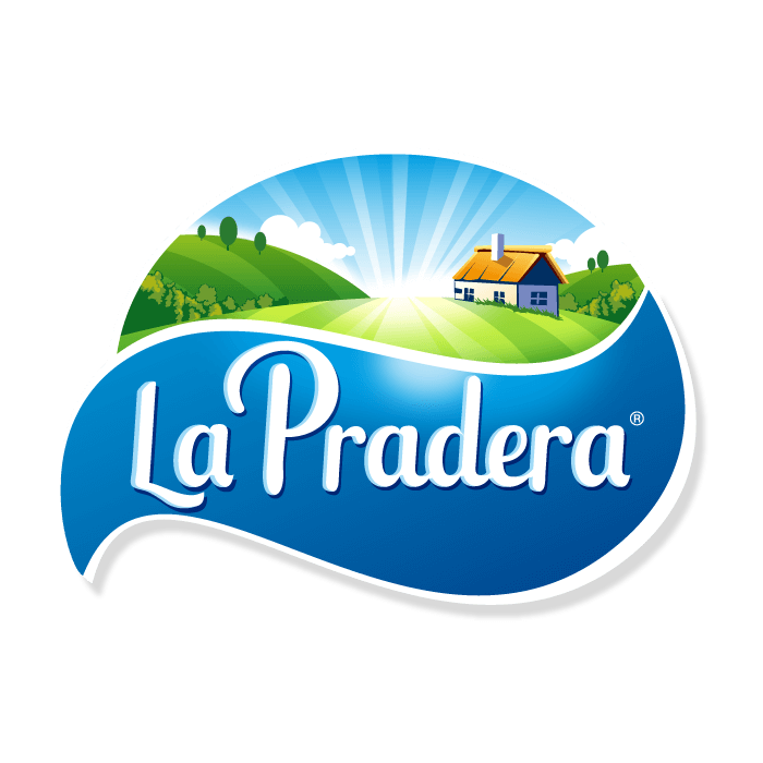 Marcas Lacthosa Logo La Pradera