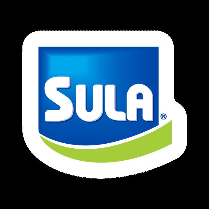 Marcas Lacthosa - Logo Sula