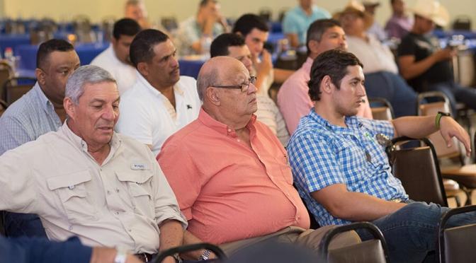 Agroservicios Sula apoyando siempre al sector ganadero