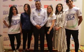 Llega la séptima edición de la Maratón Sula