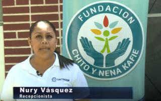 Testimonio de Nury Vasquez