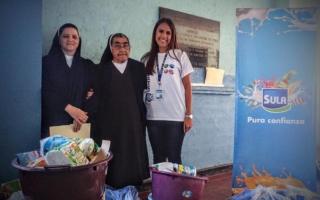 Donación Casa del Niño