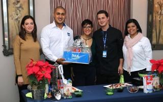 Sitio web Sazón Sula, una nueva experiencia culinaria